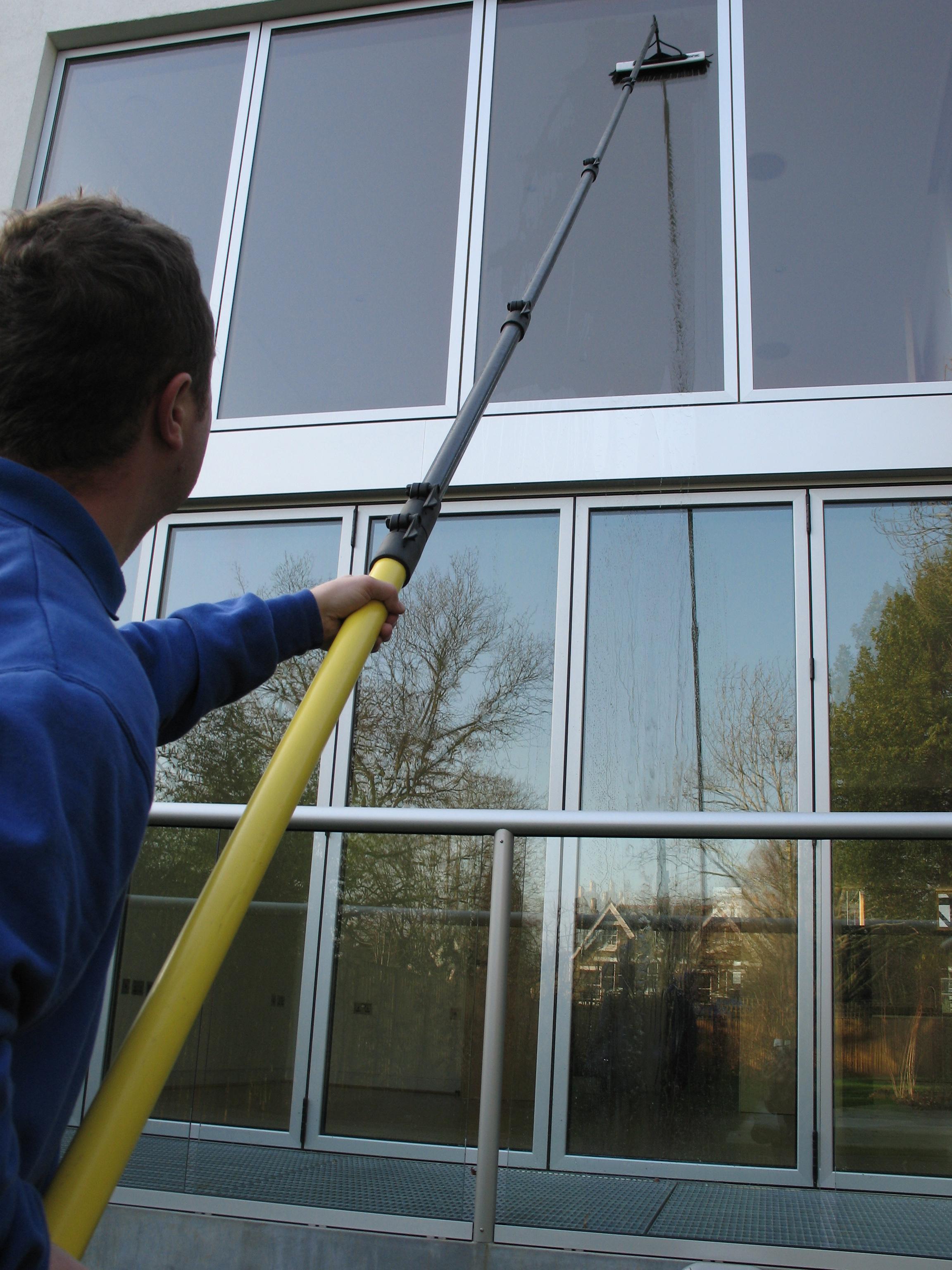 Window Cleaning Johannesburg